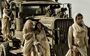 Картинка Mad Max, Fury Road, Безумный Макс: Дорога ярости