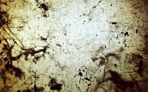 Картинка Хаос, грязь, окно