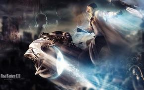 Картинка мысли, выбор, судьбы, final fantasy13