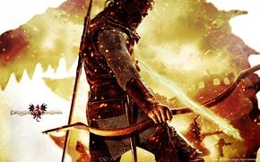 Картинка wallpaper, gaming, 2013, Dragons Dogma