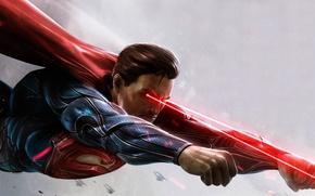 Картинка superman, injustice