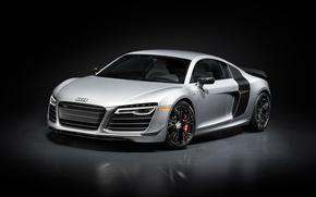 Картинка Audi, Competition, 2015