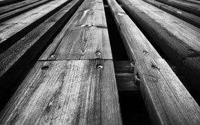Картинка wood, screws, planks
