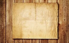 Картинка дерево, картон, текстура, деревянный фон, бумага, коричневый