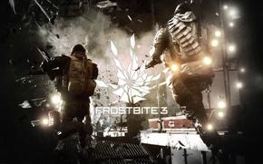 Картинка Game, DICE, EA Games, Battlefield 4, Frostbite 3
