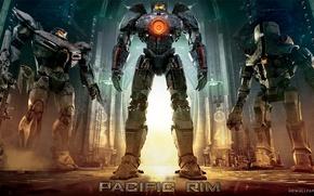 Картинка фильм, Роботы, огромные