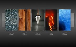 Обои минимализм, материалы, Дизайн