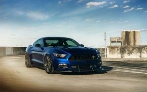 Картинка Mustang, Ford, MV2, ADV7R