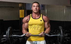 Картинка muscles, fitness, bodybuilding, bogomil yordanov