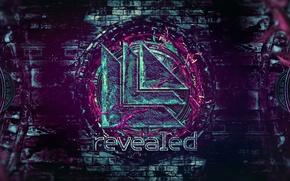 Картинка Music, Label, Revealed, Hardwell