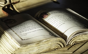 Картинка Книга, Стол, Игра Престолов