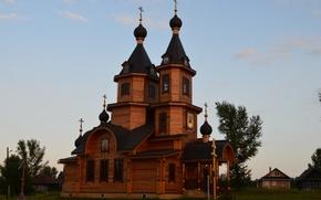 Картинка крест, церковь, православие, пустынь