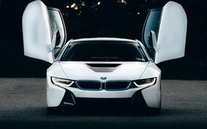 Картинка бмв, BMW, I12