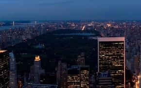 Картинка city, город, USA, NYC, New_York