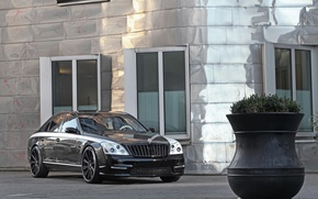 Картинка 2012, Maybach, Tuned by Night Luxury, 57S