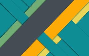 Картинка линии, желтый, зеленый, серый, геометрия, design, material