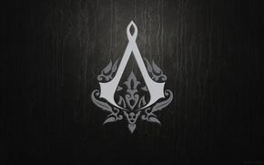 Картинка Assasin's creed, HD wallpaper, Video games