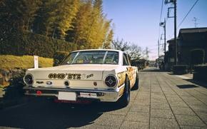 Картинка ford, форд, musclecar, falcon, маслкар, фалькон