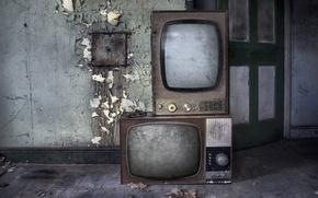 Картинка фон, интерьер, телевизоры