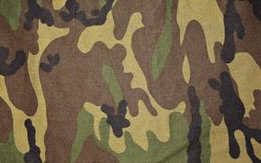 Картинка полотно, цвет, материя, ткань, пятно, хакки