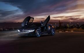 Картинка BMW, Car, Front, Collection, Aristo, Doors, Customs