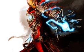 Картинка железный человек, marvel, средневековый, марвел, iron man, мстители, avengers, medieval