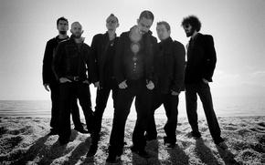Картинка Alternative, Альтернатива, Linkin Park, Честер Беннингтон, Майк Шинода, Линкин Парк, Брэд Дэлсон, Джо Хан, Дэвид …