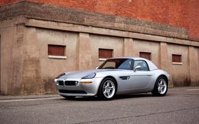 Картинка бмв, BMW, 2000, US-spec, E52