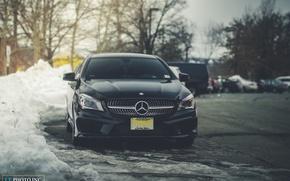 Картинка Mercedes, AMG, A45