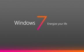 Картинка world, seven, windows, your, energize