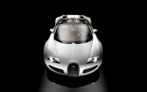Обои суперкар, veyron, bugatti