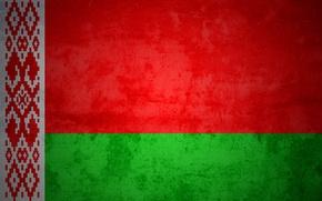 Картинка флаг, Текстура, Беларусь