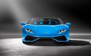 Картинка Lamborghini, ламборгини, 2015, Huracan, хуракан