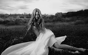 Картинка девушка, фото, Даша, Георгий Чернядьев