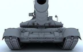 Картинка танк, т90, tank