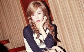 Картинка Tiffany, kpop, Snsd