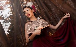 Картинка девушка, стиль, Marissa Langton