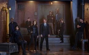 Картинка база, Сериал, актеры, Фильмы, Щ.И.Т, Agents of S.H.I.E.L.D