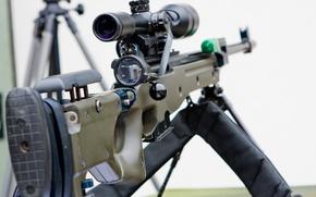 Картинка Gun, weapon, Sniper
