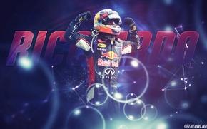 Картинка Red, One, Infinity, Race, Cars, Racing, Sports, Formula, Bull, Daniel, Ricciardo