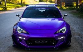 Картинка Subaru, Toyota, Rocket Bunny, Scion, Energo5