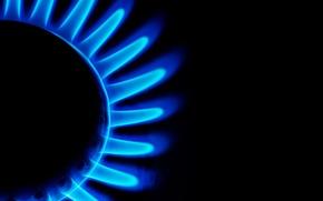 Картинка gas, combustion, burner
