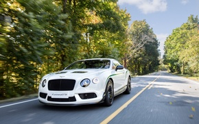 Картинка Bentley, Continental, GT3