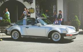 Картинка 911, Porsche, cabrio