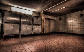 Картинка комната, холодильник, Krankenhaus