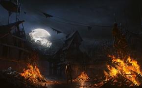 Картинка Bethesda Softworks, Tango Gameworks, The Evil Within, Зло Внутри
