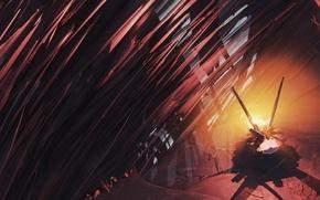 Картинка Игра, Game, Arkane Studios, Dishonored 2