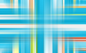 Картинка линии, полосы, голубой, обои, текстура