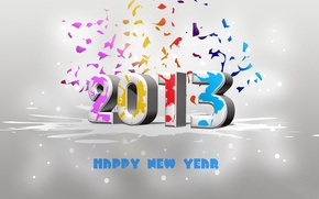 Картинка новый год, new year, happy new year, 2013