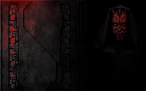 Картинка Звёздные войны, Лорд ситхов, dart maul, Забрак